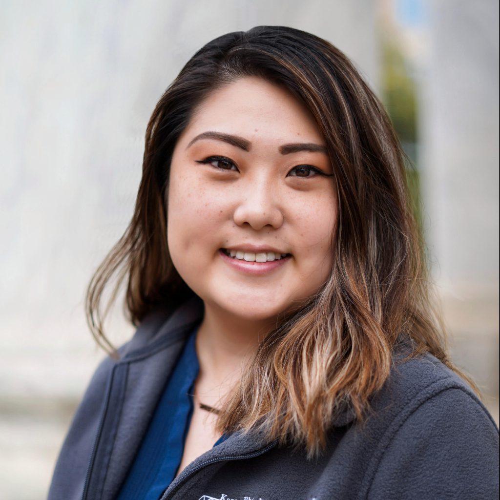 Sarah Liu - NAB